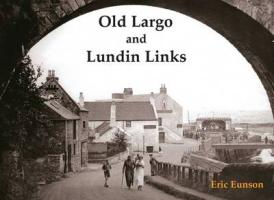 Old Largo and Lundin Links