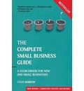 The Complete Small Business Guide - Colin Barrow