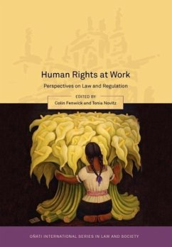 Human Rights at Work - Fenwick