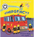 Awesome Engines: Emergency! - Margaret Mayo
