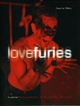 Lovefuries - David Ian Rabey