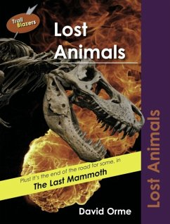 Lost Animals - Orme, David