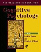 Cognitive Psychology: Essential Readings (Key Readings in Cognition)