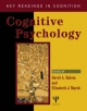 Cognitive Psychology - David Balota; Elizabeth Marsh