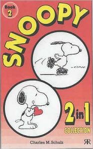 Snoopy 2-in-1 Collection, Book 2 - The Fitness Fanatic / The Matchmaker - Charles M. Schulz