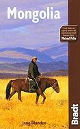 The Bradt Travel Guide: Mongolia