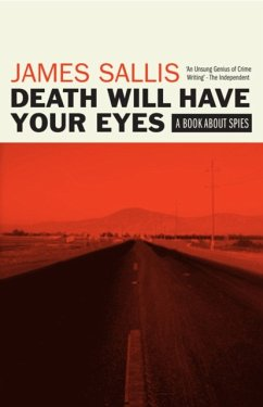 Death Will Have Your Eyes - Sallis, James