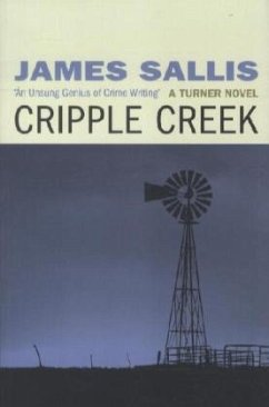 Cripple Creek - Sallis, James
