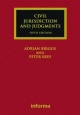 Civil Jurisdiction and Judgments - Adrian Briggs; Peter Rees