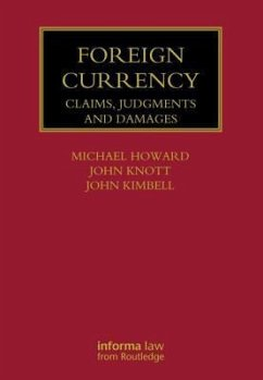 Foreign Currency & the Law