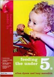 Feeding the under 5's
