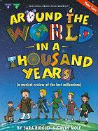 Around the World in a Thousand Years. Songbuch: (Piano Score)
