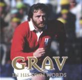 Grav - Ray Gravell, Alun Wyn Bevan