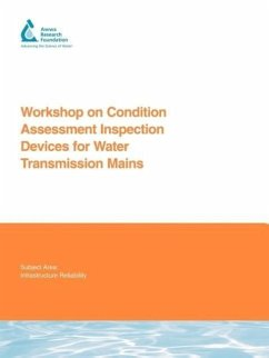 Workshop on Condition Assessment Inspection Devices for Water Transmission Mains - Lillie, K. Reed, Chris Rodgers, M.