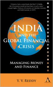 India And The Global Financial Crisis - Y. V. Reddy