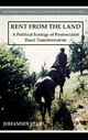 Rent from the Land - Johannes Stahl