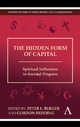 Hidden Form of Capital - Peter L. Berger; Gordon Redding