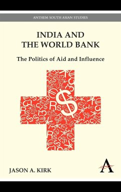 India and the World Bank - Kirk, Jason A.