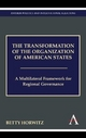 Transformation of the Organization of American States - Betty Horwitz
