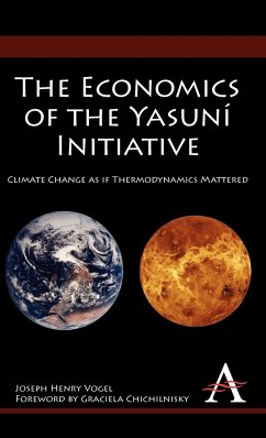 The Economics of the Yasuní Initiative - Vogel, Joseph Henry