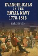 Evangelicals in the Royal Navy, 1775-1815: Blue Lights & Psalm-Singers