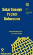 Solar Energy Pocket Reference