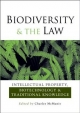 Biodiversity and the Law - Charles R. McManis