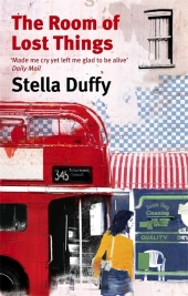 The Room of Lost Things - Stella Duffy