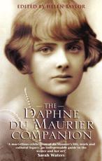 The Daphne Du Maurier Companion - Daphne Du Maurier (author), Helen Taylor (author), Helen Taylor (editor)
