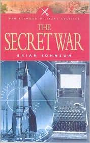 Secret War - Brian Johnson, Brain Johnson