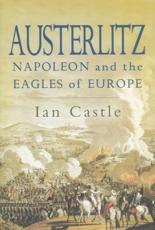 Austerlitz - Ian Castle