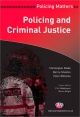 Policing and Criminal Justice - Christopher Blake; Barrie Sheldon; Peter Williams