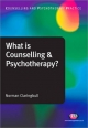 What is Counselling and Psychotherapy? - Norman Claringbull