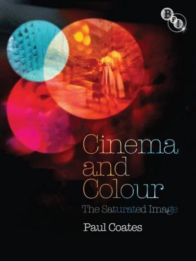 Cinema and Colour - Paul Coates