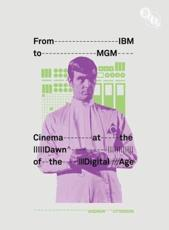 From IBM to MGM - Andrew Utterson