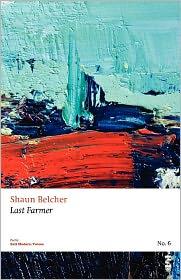 Last Farmer - Shaun Belcher