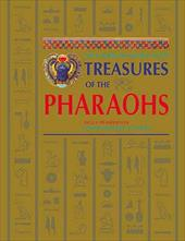 Treasures of the Pharaohs - Pemberton, Delia