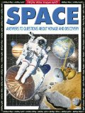 Space: Everything You Need to Know About the Universe (Know How, Know Why) - Mobberley, Martin