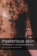 Mysterious Skin - Santiago Fouz-Hern��ndez