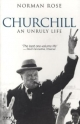 Churchill - Norman Rose