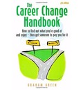 The Career Change Handbook - Graham Green
