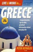 Live & Work in Greece: Comprehensive, Up-To-Date, Practical Information about Everyday Life