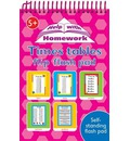Flip Flash Pads Times Tables 3+ - Kay Massey