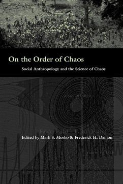 On the Order of Chaos - Herausgeber: Damon, Fred Mosko, Mark S.
