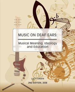 Music on Deaf Ears - Green, Lucy