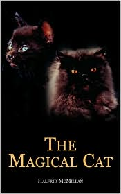The Magical Cat - Halfrid Mcmillan