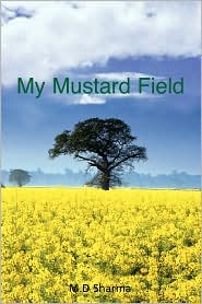 My Mustard Field - M D Sharma