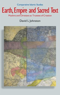 Earth, Empire and Sacred Text: Muslims and Christians as Trustees of Creation - Johnston, David L.