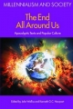 The End All Around Us - John Walliss; Kenneth G. C. Newport