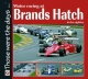 Motor Racing at Brands Hatch in the Eighties - Chas Parker